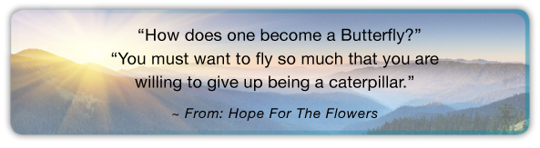 HopeForTheFlowers